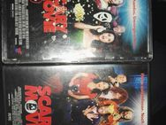 DVD Scary Movie 1 - 2 - Leck