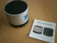 Bluetooth Mini Stereo-Lautsprecher S10 Box  / Neuwertig - Heidelberg