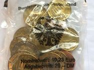 Euro Münzen Starter-Kit 2002 de - Herne