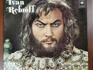 Ivan Rebroff Schallplatte LP - Trendelburg Zentrum