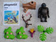 Playmobil Gorilla 3039 - Dschungel - Wildtiere - Westheim (Pfalz)