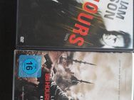 DVD 96 Hours + Taken 2 (Liam Neeson)