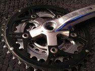 Coda Cannondale Fahrrad Kurbelset inkl. Zahnkranz
