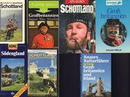 Konvolut Reiseführer England & Schottland - Spraitbach