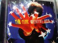 THE CURE GREATEST HITS CD - Berlin Lichtenberg