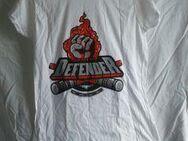New York City Defender T Shirt in Gr L& XL - Lichtenau (Sachsen)