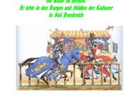 Malbuch Ritter - Spraitbach