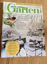 mein schöner Garten   Januar  2013