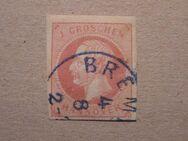 Hannover 1 Groschen,Georg V.1859,Mi.Nr.14,  Lot 362
