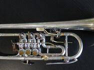 Yamaha YTR 945 Profiklasse Konzert - Trompete Heckelmodell - Hagenburg