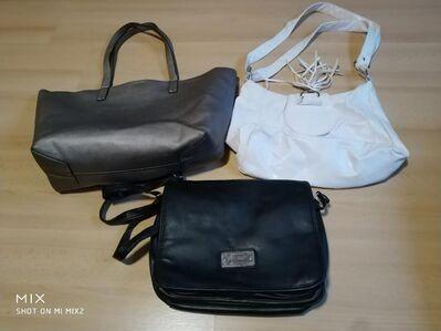 Handtaschen - Mörfelden-Walldorf