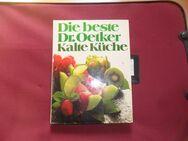 Die beste Dr. Oetker kalte Küche - Neunkirchen Zentrum