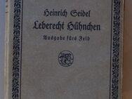 Heinrich Seidel: Leberecht Hühnchen - Münster