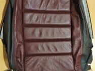 VW Tiguan / Touran Sitzbezug Leder Rückenbezug inkl.Heizung NEU - Verden (Aller)