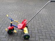 Puky Dreirad mit Schiebe-/Haltestange - Bottrop