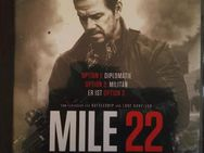 DVD Mile 22 (Mark Wahlberg) - Leck