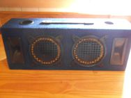 300WATT,BASS BOX - Kassel