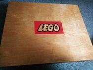 Lego Holzkiste - Marl (Nordrhein-Westfalen)