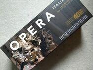 "CDs ""Opera Italiana"" NEU - Kassel Niederzwehren"