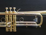Kühnl & Hoyer Spirit Profiklasse B - Trompete mit Bronze - Mundrohr - Hagenburg