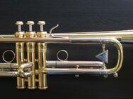 Kühnl & Hoyer Spirit Profiklasse B - Trompete mit Bronze - Mundrohr