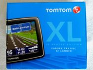 TomTom Navi XL IQ Routes Edition Europe 42 Traffic - Kühlungsborn
