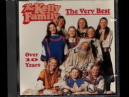 The Kelly Family  - The Very Best Over 10 Years CD - Nürnberg