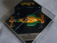 044 BENETTON FORD B192 B193 SCHUMACHER 1992 1993 ONYX 162 MSC WELTMEISTER 1/43 OVP 044 - Dortmund