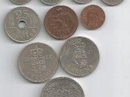 Münzen Dänemark 1954 bis 1989 - Bremen