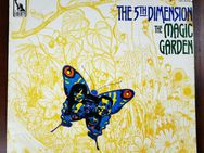 The 5th Dimension The Magic Garden Schallplatte LP - Trendelburg Zentrum