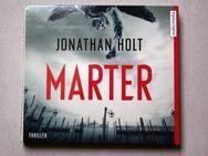 Marter - Jonathan Holt - Everswinkel