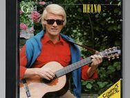 Gold Collection -  Heino CD 1987 - Nürnberg