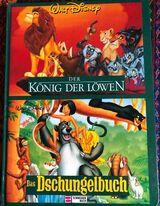 Das Dschungelbuch u. König der Löwen u. Andere