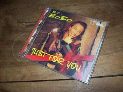 DJ Bobo just for you - Erwitte