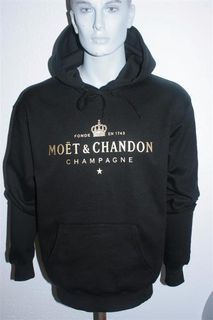 Sweater Moet Champagne Champager Ice Imperial Veuve Hoodie - Nienburg (Weser)