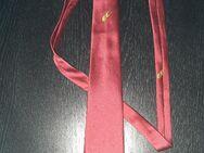 Eisenbahn Krawatte EC (Eurocity) DB Binder Schlips Uniform - Nürnberg