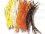 Neu! 200 Boiliestopper Fox Hair Stops Farbe:Klar - Kirchheim (Teck)