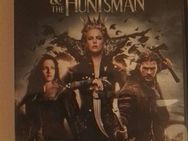 DVD Snow White and the Huntsman - Leck