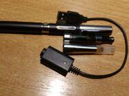 Ladekabel und Akku 1100mAh für eGo-T - Witten