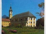 Kloster Reisach am Inn - Münster