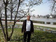 Ein väterlicher Freund ab 40 wird für schöne regelmäßige Treffen gesucht! - Rostock