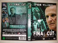 The final cut Dein Tod ist erst der Anfang Splendid Entertainment Lionsgate Films Robin Williams DVD-Video 16:9 ISBN 4013549871075 VERKAUFSWARE