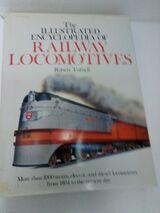 Eisenbahngeschichte von 1812 - 1982, Sammlerauflage 1987