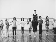 MUSICAL-KURS für kleine Kinder (3-5) auf Englisch : Pre-Ballett, Steptanz, Turnen, Singen | musical theater class for kids in English | Berlin - Berlin