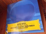 Arnold Schoenberg - Verklärte Nacht (Deutsche Grammophon). Digital-Aufnahme (Vinyl LP) - Rosenheim