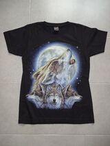 neues / ungetragenes Leucht-T-Shirt zu verkaufen *Größe S*