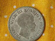 1 Silbergroschen Preußen,1825-A,Friedrich Wilh.III.,  Lot 316